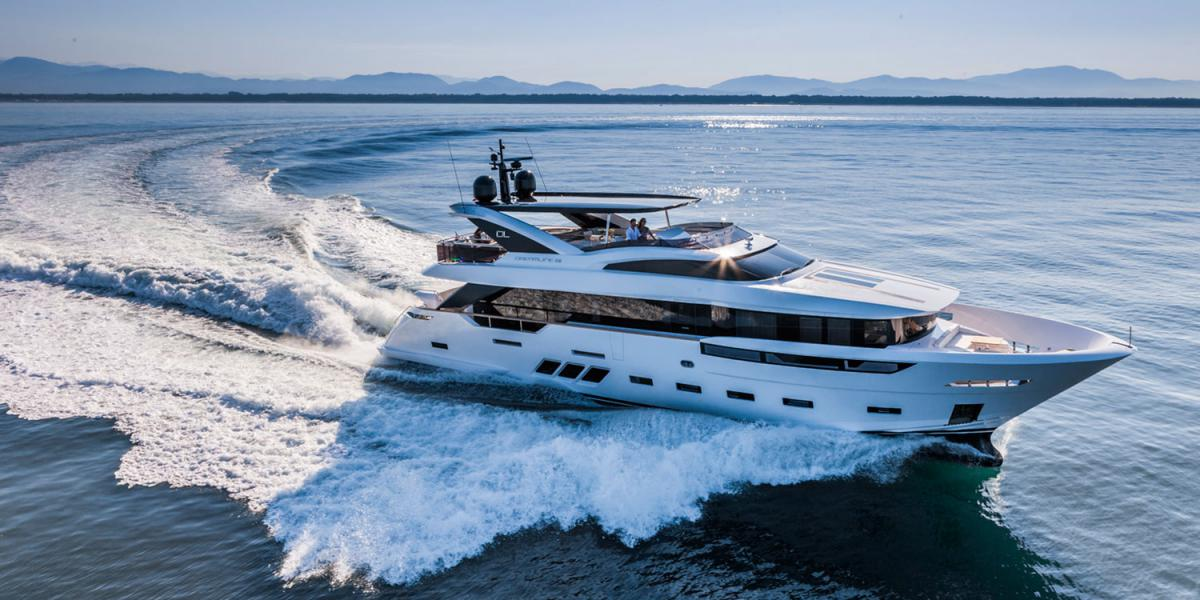 DL Yachts launches fourth 26 Dreamline hull