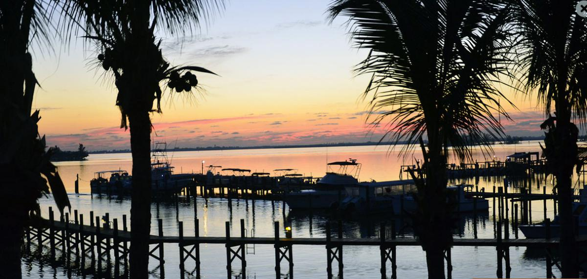 Favorite Places to go Boating in Florida