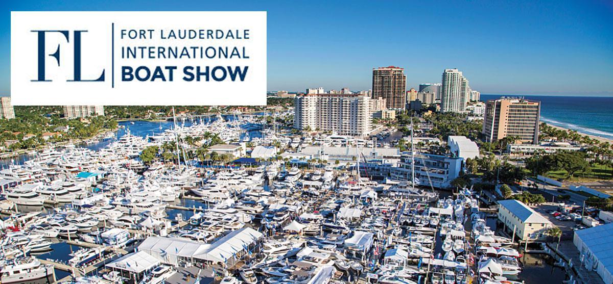 2016 Fort Lauderdale International Boat Show Guide