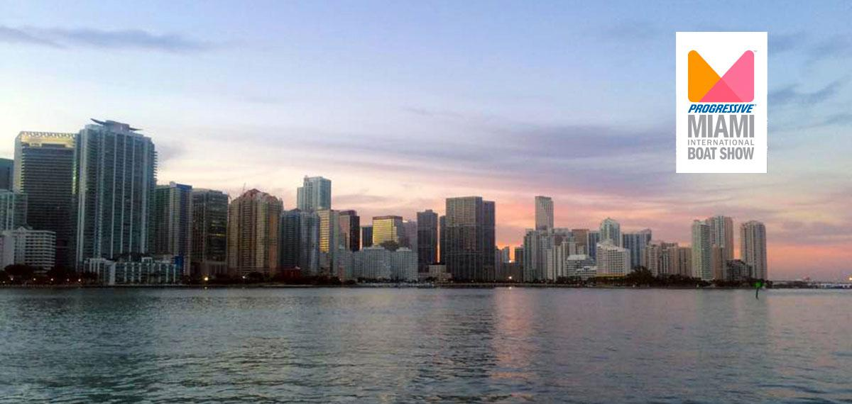 Miami International Boat Show Visiting Guide