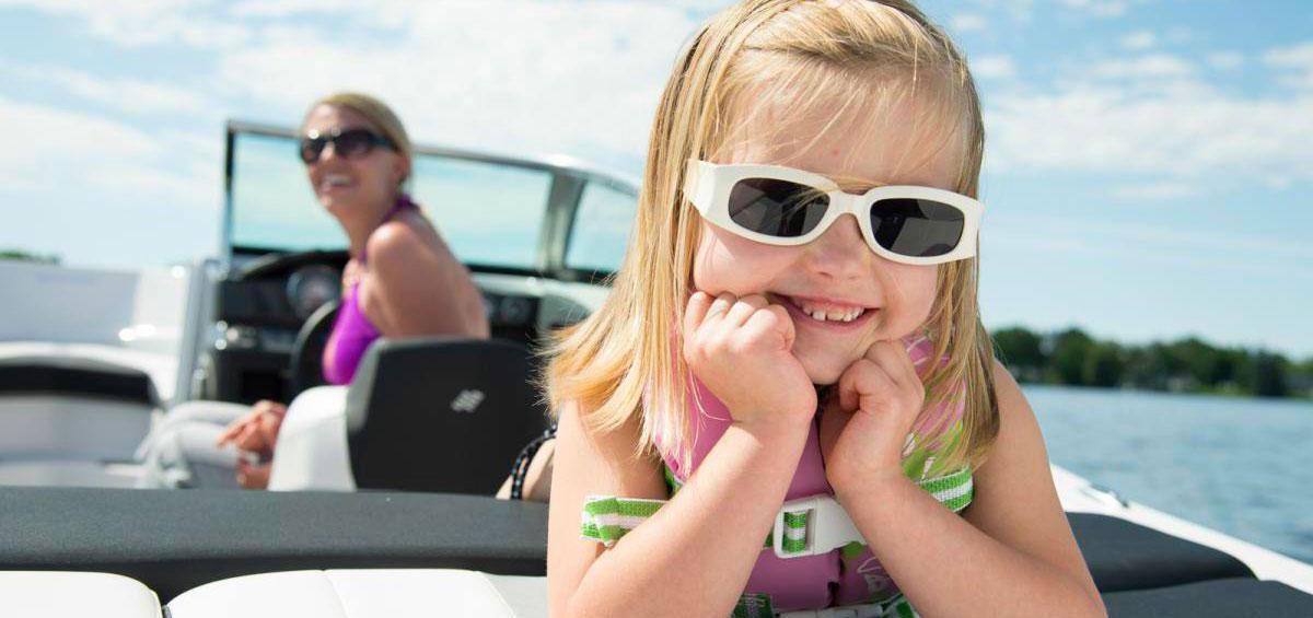 Boating Safety, Part 1 of 2
