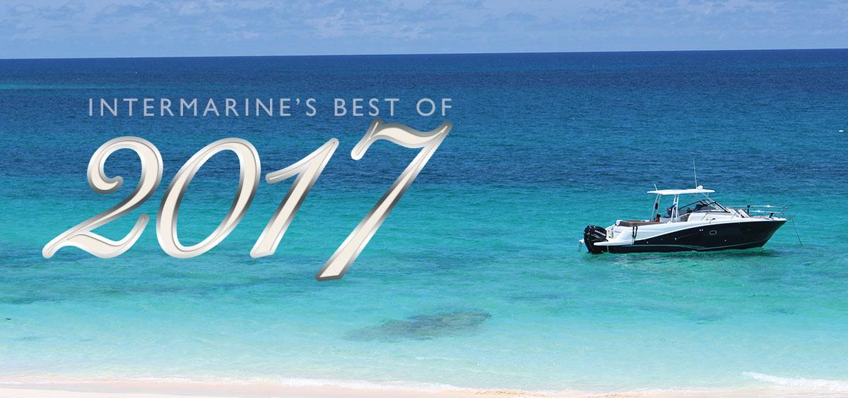 InterMarine's Best of 2017