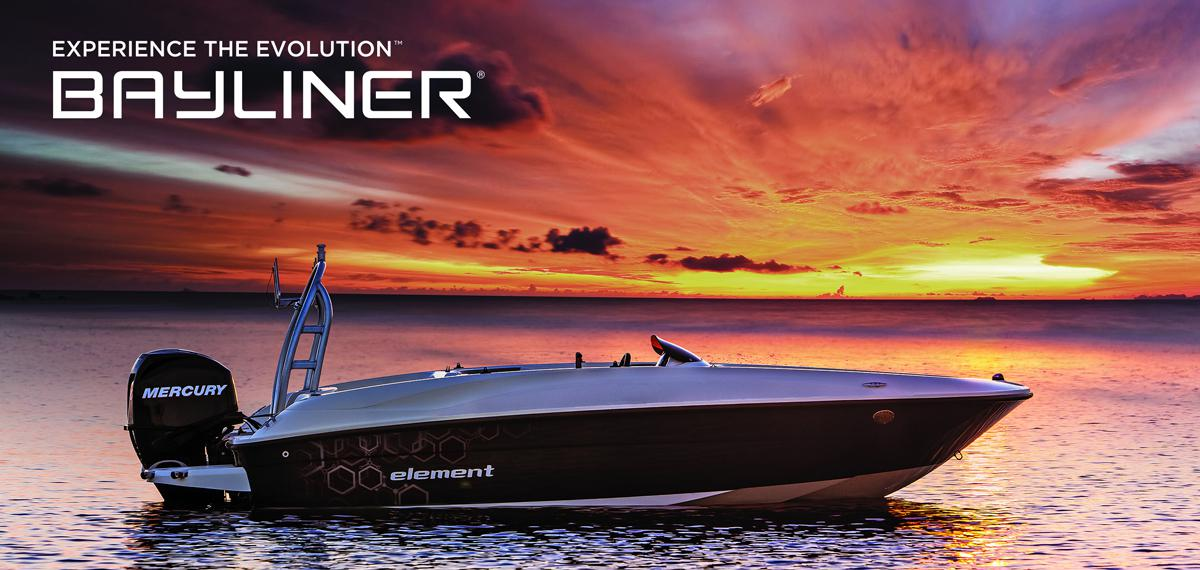 Why you should buy a Bayliner Boat