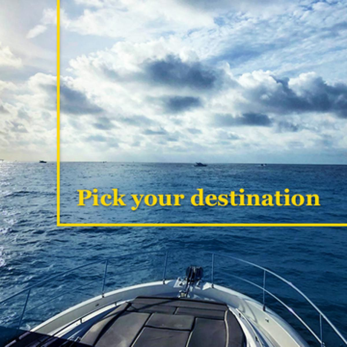 Image 0499: Pick your destination