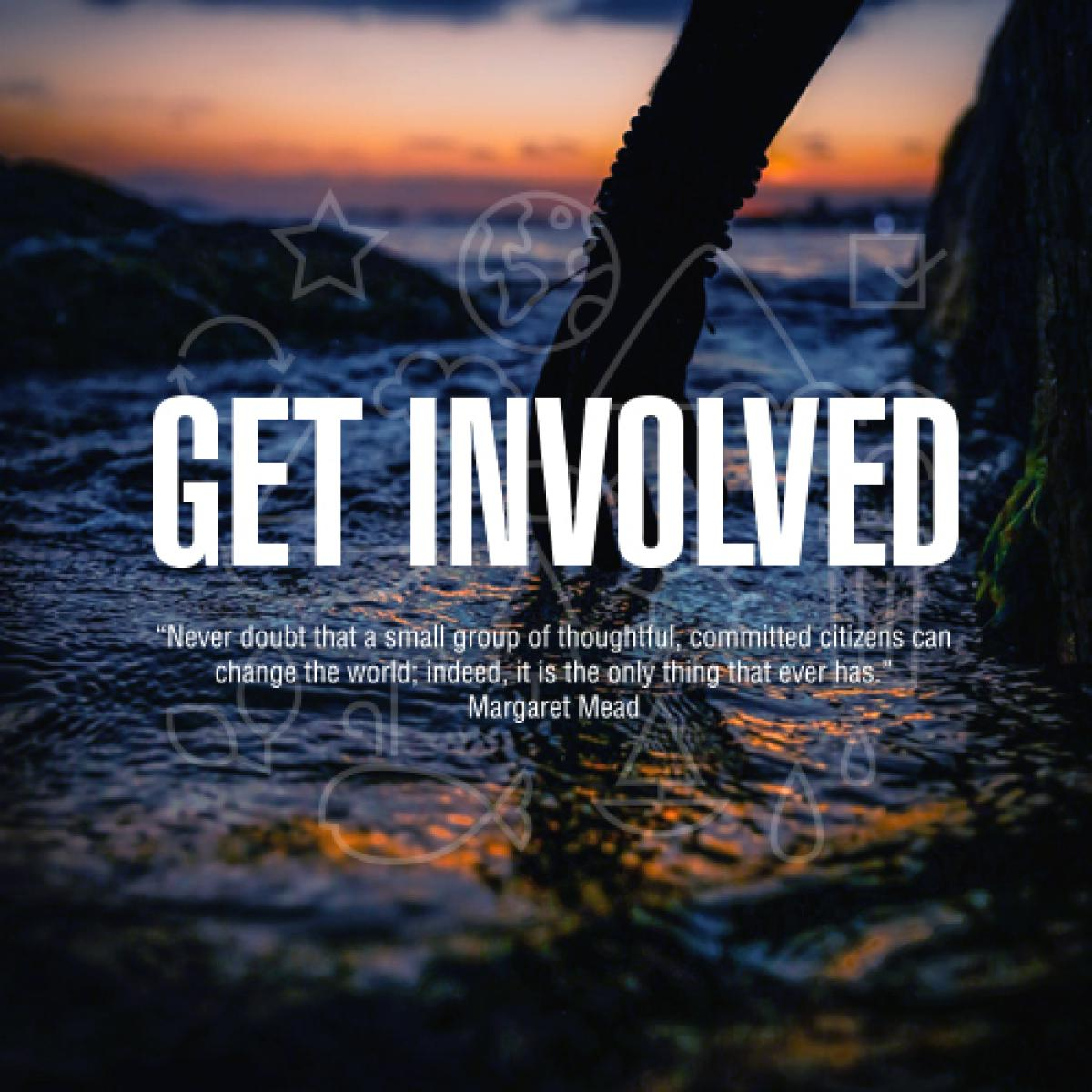 Image 0503: Get involved