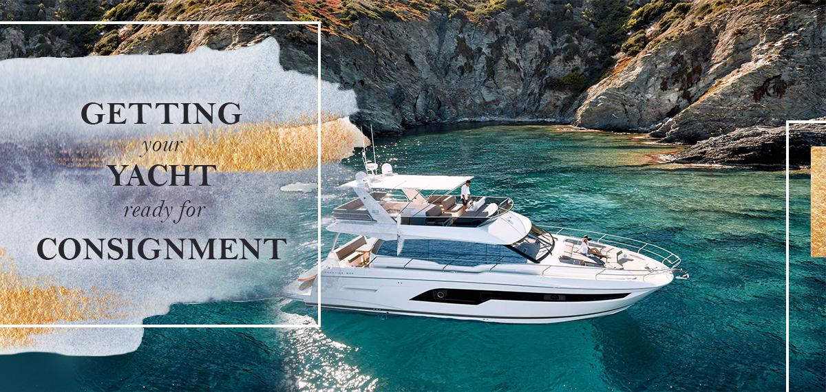 How to Prepare to List and Sell Your Boat