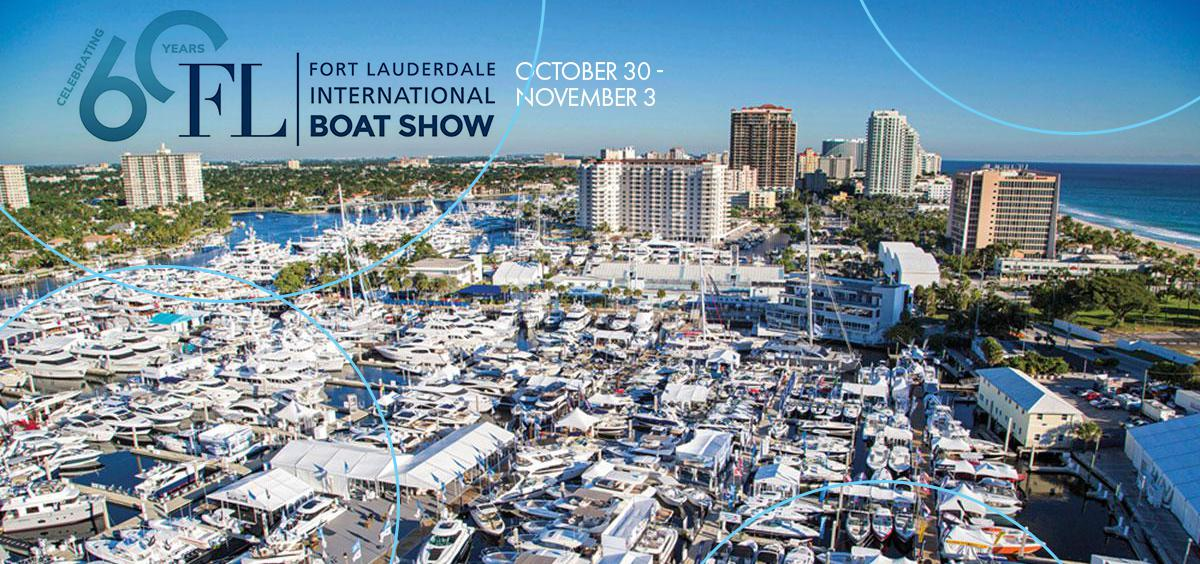 Intermarine to Showcase Stunning New Boats at 60th Annual Fort Lauderdale International Boat Show