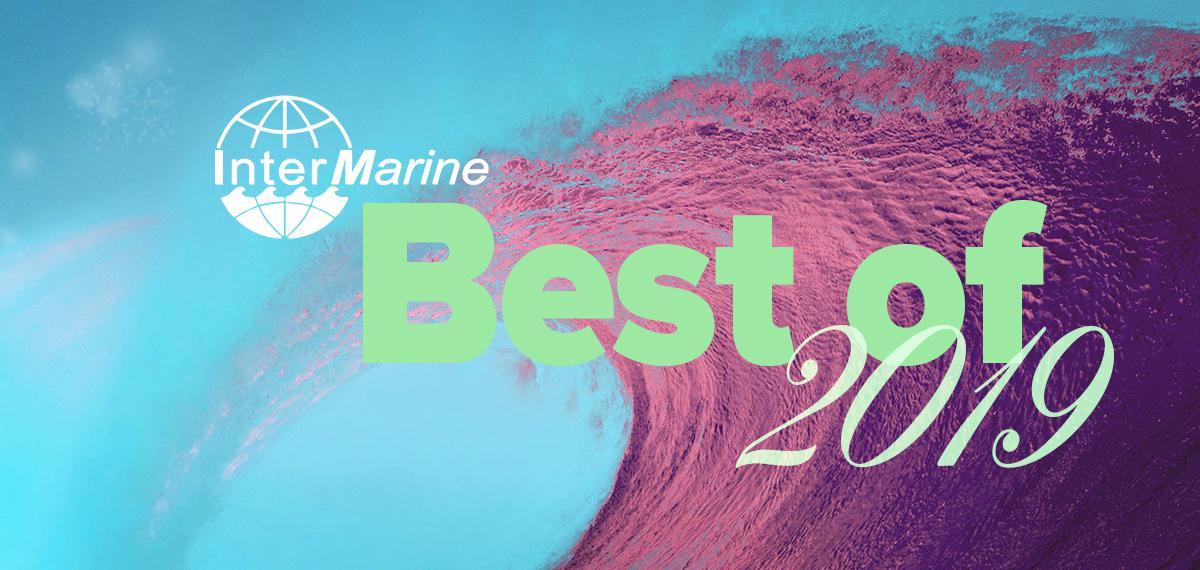 InterMarine Highlights: Best of 2019