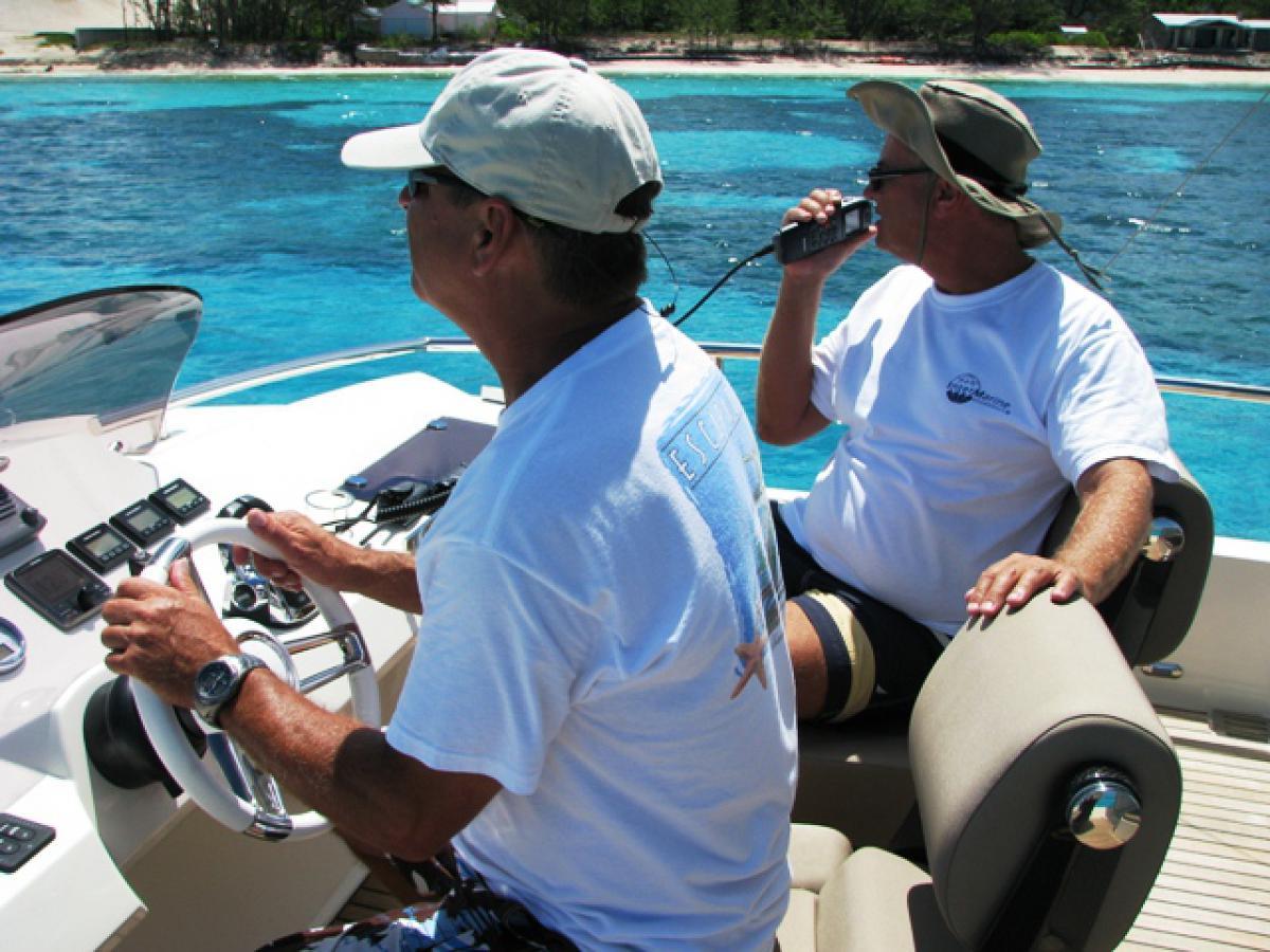 New Bahamas Procedures and Protocols