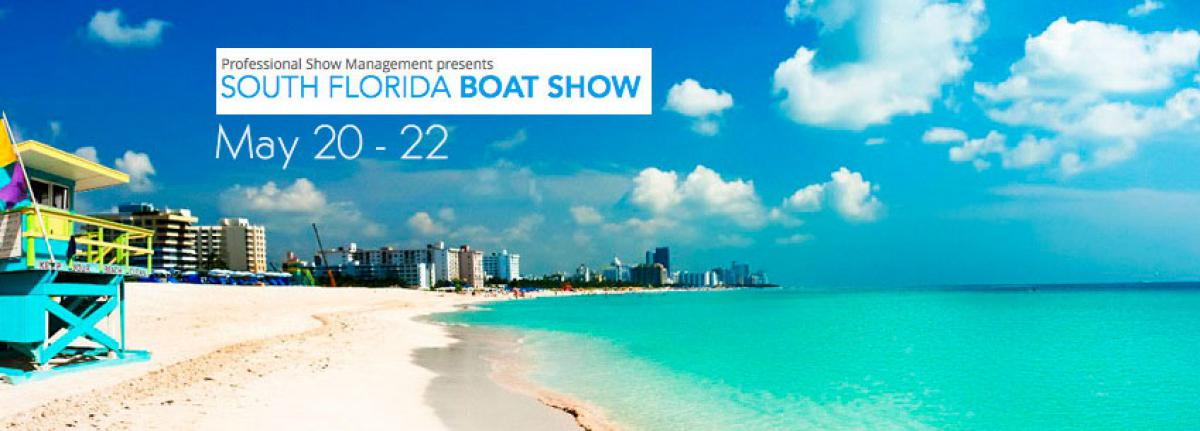 2016 South Florida Boat Show returns!