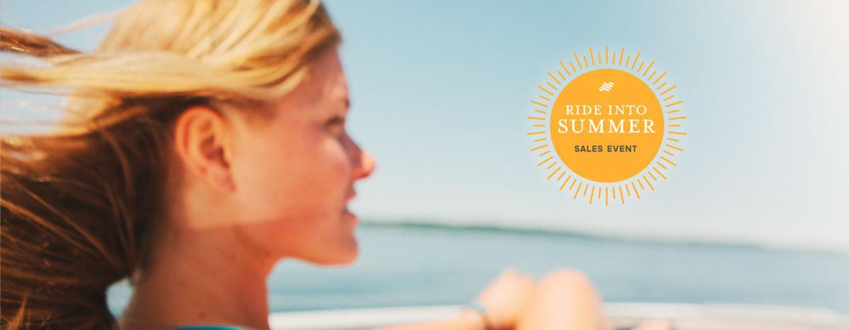 Four Winns announces new Summer Sales Event