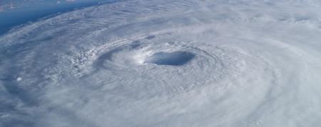 Hurricane Season in here