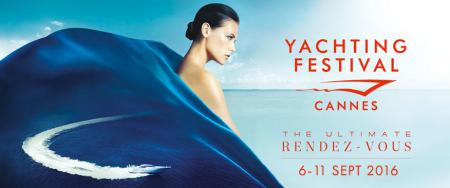 2016 Cannes Yachting Festival