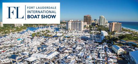 2016 Fort Lauderdale International Boat Show Guide