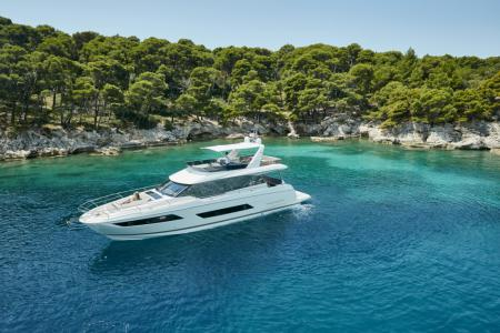 Have you seen the new PRESTIGE 680 yet?