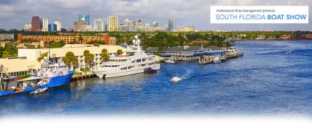 South Florida Boat Show: April 28 to 30