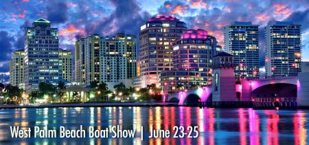West Palm Beach Boat Show is coming