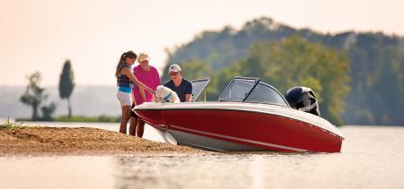 Float Plans Save Lives