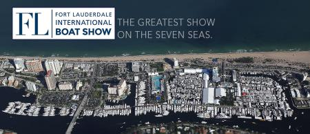 58th Annual Fort Lauderdale Boat Show Display Guide