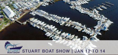 InterMarine at the Stuart Boat Show 2018