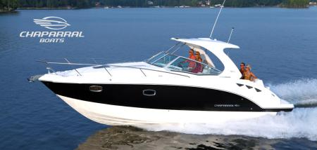 Why buy a Chaparral boat