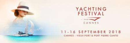 Exclusive Escapade to Cannes Yachting Festival: A Preview
