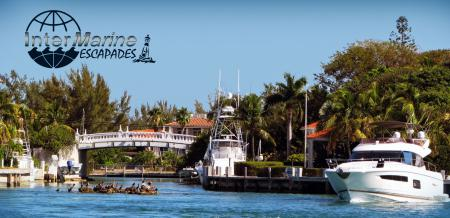 Escapade to Hawk's Cay coming up in April