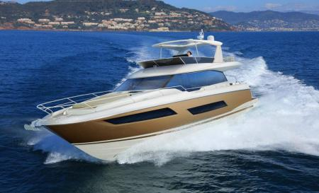 Prestige 680 a finalist for Motor Boat Awards