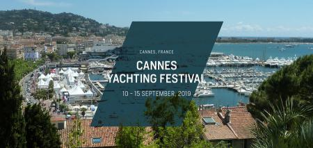 The 2019 Cannes Yachting Festival: An Exclusive Escapade