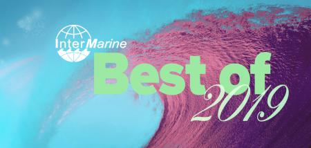 InterMarine Highlights: Best of 2019