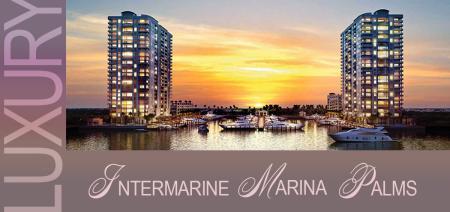 Luxury Yacht Shopping at InterMarine at Marina Palms