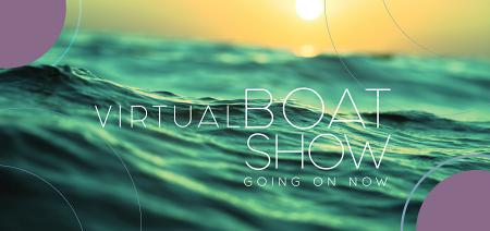 Presenting the Inaugural South Florida Virtual Boat Show 2020