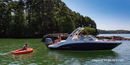 Intermarine to Feature These Great New Boats at the 2020 Fort Lauderdale Boat Show