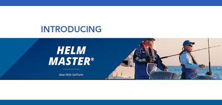 Introducing Yamaha's New Helm Master EX
