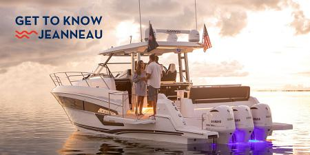 INTERMARINE INVITES YOU TO OUR GET TO KNOW JEANNEAU EVENT