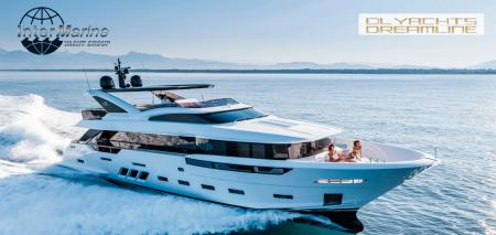 InterMarine Yacht Group becomes Dreamline Yachts distributor in USA and CA