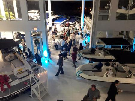 view Intermarine Holiday Party 2016