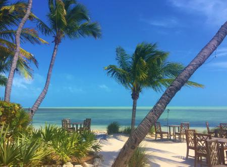 view Club Prestige Exclusive to Little Palm Island