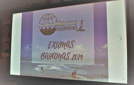 view Exumas Grand Escapade 2019