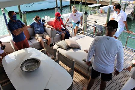 view Club Prestige Escapade to Hawk's Cay
