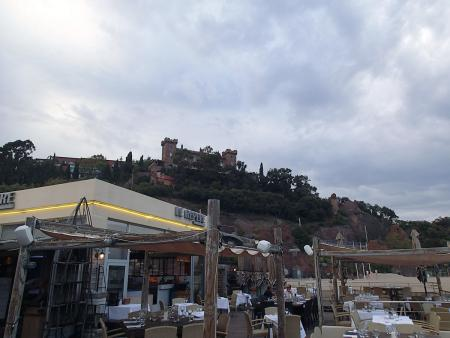 view Cannes Yachting Festival 2016