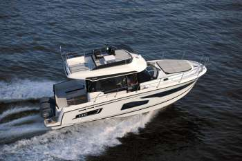 Jeanneau Power Boats | InterMarine Boats