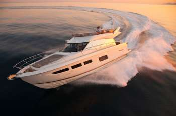 Prestige Luxury Motor Yachts Intermarine Yacht Group