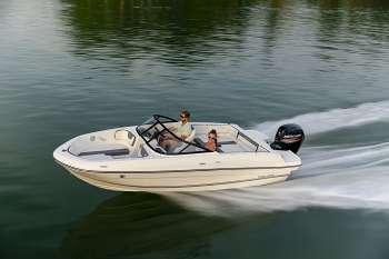 Bowrider VR4 OB