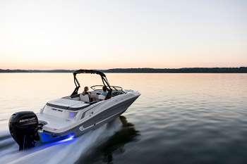 Bowrider VR5 OB