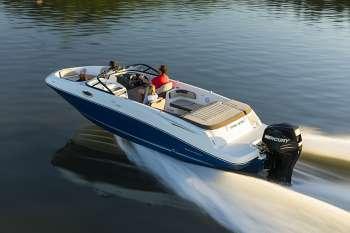 Bowrider VR6 OB