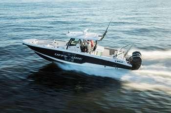 352 Fisherman